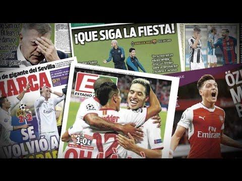 Mesut Özil va toucher le jackpot à Arsenal ! | Revue de presse