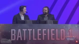 Zedd, Wiz Khalifa, Snoop Dogg, Zac Efron, Jamie Foxx -play  Battlefield 1- BF1 - Gameplay- EA - BF5