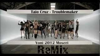 Play Troublemaker (Moombahton Remix)