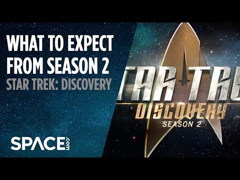 'Star Trek: Discovery' Season 2 - What to Expect