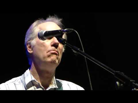 Loudon wainwright III Live in Liverpool :7-5-2013:Motel Blues