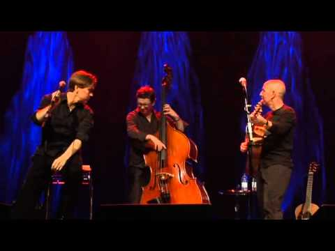 Kieran Goss and Brendan Murphy - 'Clear Day' (Live at The Grand Opera House, Belfast)