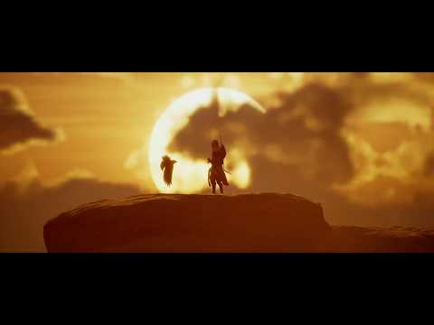 Ubisoft Winnipeg - Recruitment Video