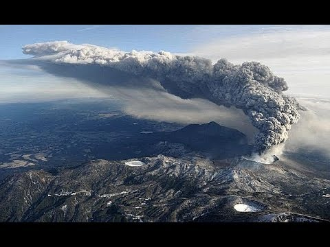 GSM update 10/15/17 - Shinmoedake Erupts Again - La Palma (Cumbre Vieja) Alert -  New Madrid Active