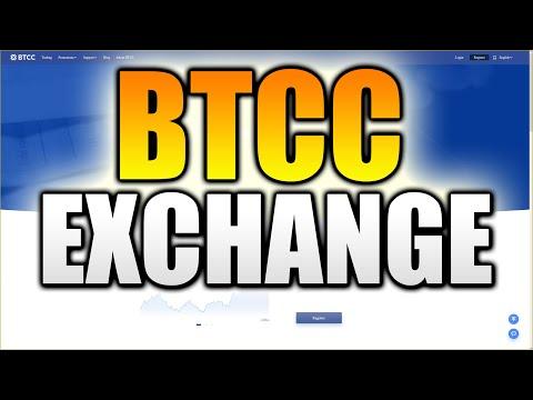 BTCC – 15% Cashback!? Crypto Exchange Futures & Leverage Trading!