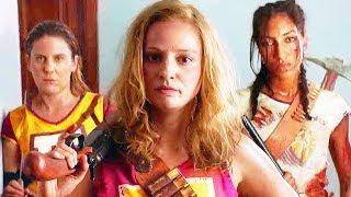 GIRLS WITH BALLS Bande Annonce (Comédie Française, 2019) Netflix
