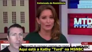 Embaixada da Resistência - Donald Trump e as ``Fake News´´