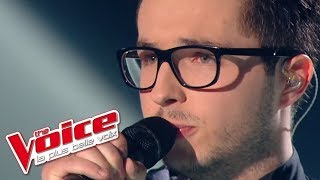 Céline Dion – All by Myself | Olympe | The Voice France 2013 | Finale