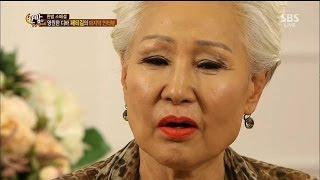 패티김, 은퇴전 마지막 인터뷰 @한밤의 TV연예 131016