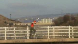 Last Christmas - Wham (Music Video Spoof Parody)