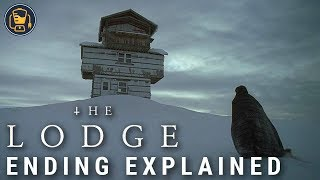 The Lodge Ending   What Happens And What It Means