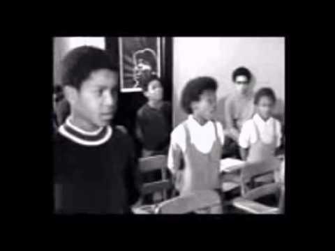 Black Panther Party - Breakfast for Children Program