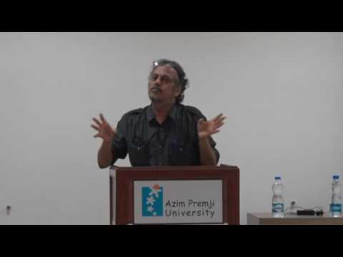 """""""Scientific Rationality and Ethical Rationality"""" Dr Narendra Dabholkar Memorial Lecture- PART-3"""