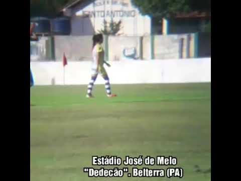 Amarildo Silva | Oriximiná 4X0 Óbidos. IV Copa Oeste Futebol Feminino do Pará