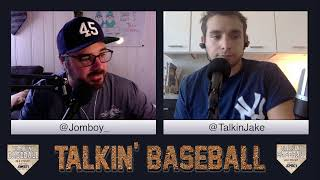 Talkin' Baseball | August 16th | Chaos in the Central Divisions Rages On!