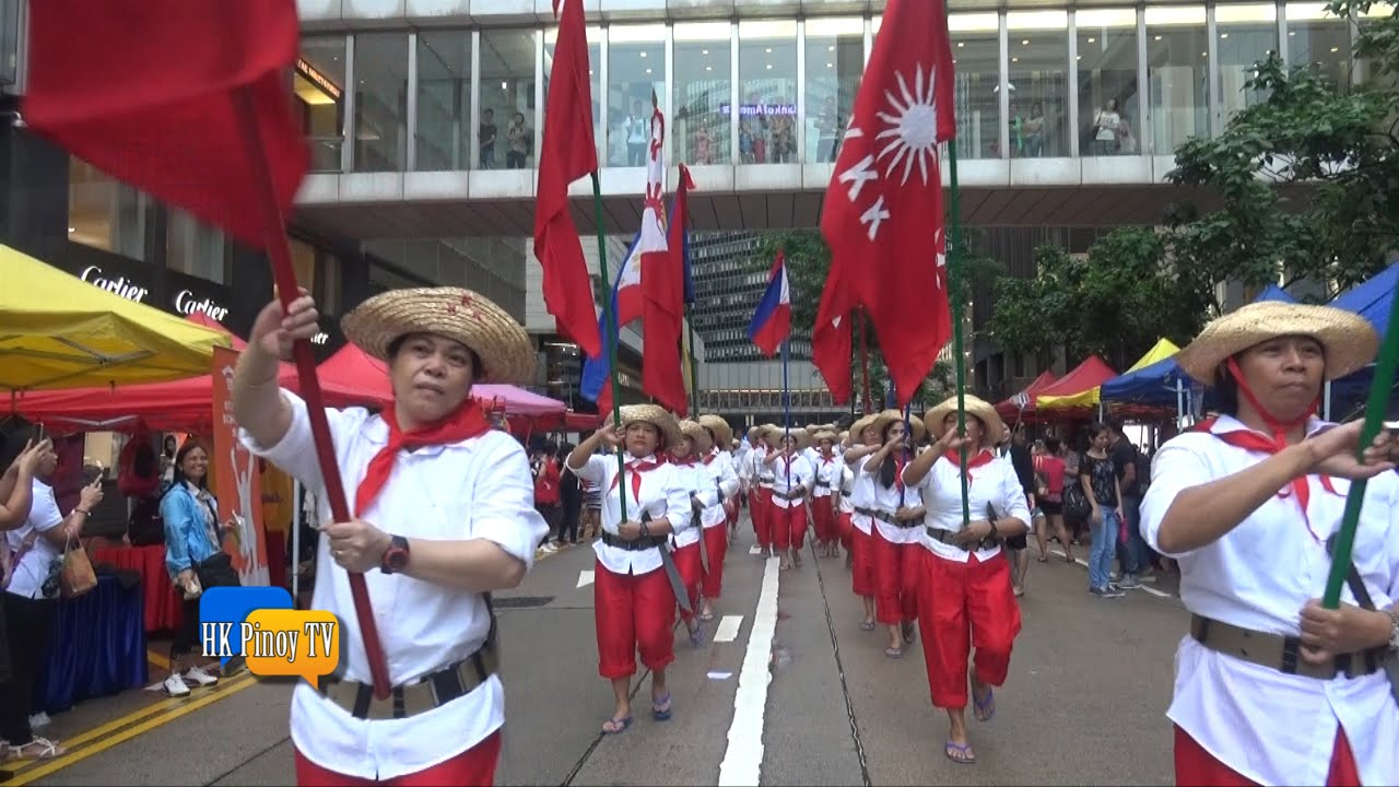 Celebrating Philippine Independence Day