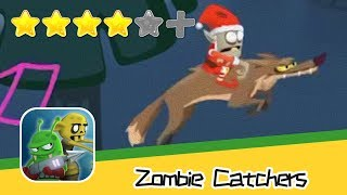 Zombie Catchers Day 33 Walkthrough Let's hunt zombies ! Recommend index five stars