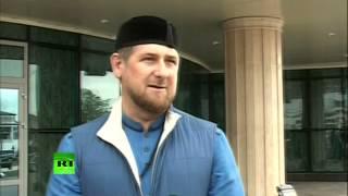 Кадыров: братья Царнаевы не имеют к Чечне никакого отношения