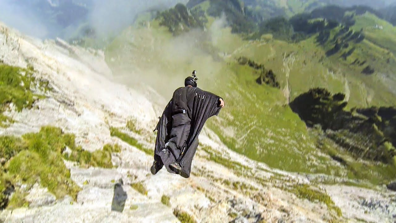 how to get bavarium wingsuit