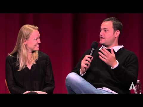 Academy Conversations: Mississippi Grind