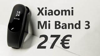 Recensione Xiaomi Mi Band 3, la miglior fitness band è tornata