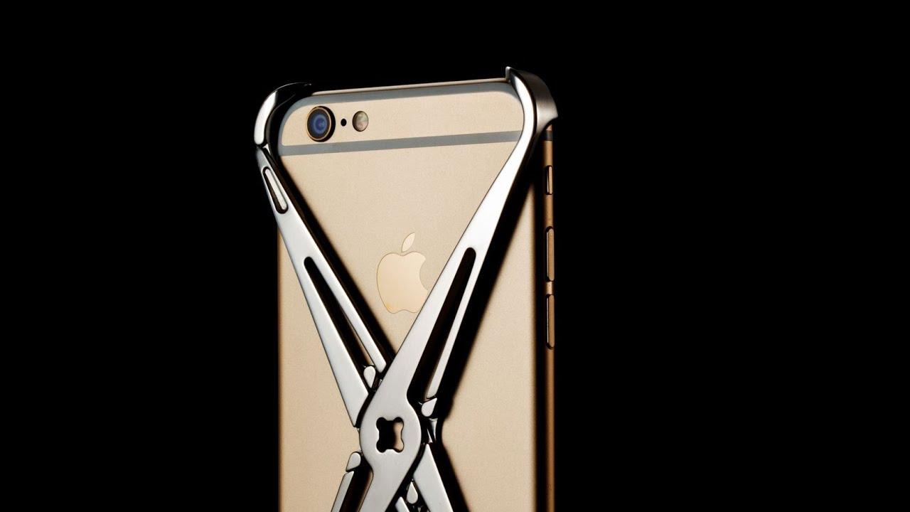 Coque Iphone  Metal