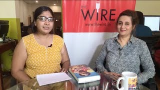 Sagarika Ghose talks about her new book on Indira Gandhi