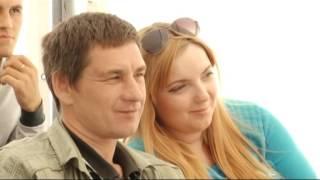 Телеканал ТНТ устроил для барнаульцев специальный предпоказ сериала «Ольга»
