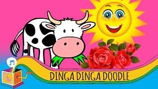 Dinga Dinga Doodle (KARAOKE)