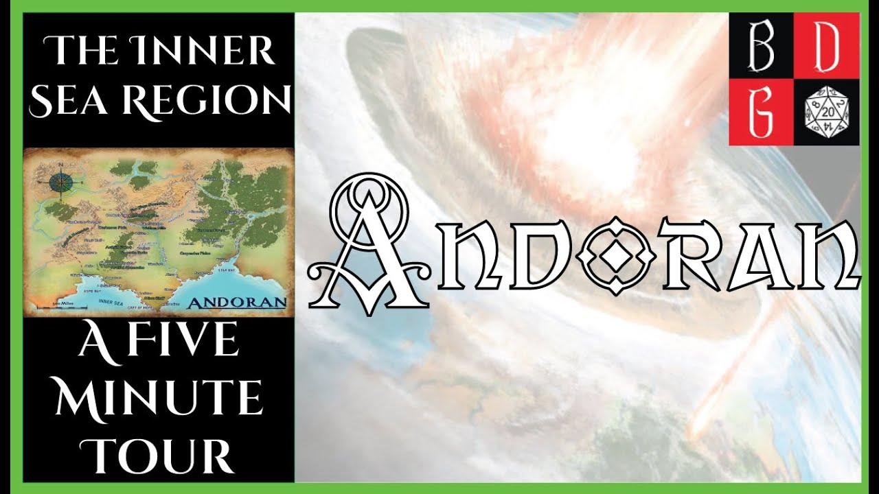 \Pathfinder/ The Inner Sea Region: A 5 Minute Tour - Andoran on nirmathas map, darklands map, crypt of the everflame map, rust island map, tian xia map, rpg map, greyhawk map, mystara map, zakhara map, pathfinder map, toril map, magnimar map, elsir vale map, absalom map, inner sea map, ustalav map, varisia map, cerilia map, dragonlance world map, river kingdoms map,