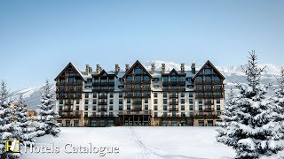 Park Chalet, Shahdag, Autograph Collection - Hotel Overview