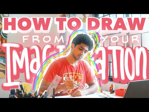 how-to-draw-from-imagination
