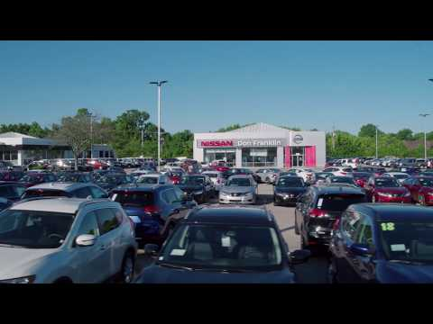 Glenn Automall Lexington Ky >> Don Franklin Lexington Automall New And Used Car Dealers