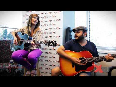 Kacey Musgraves - Blowing Smoke (Acoustic)