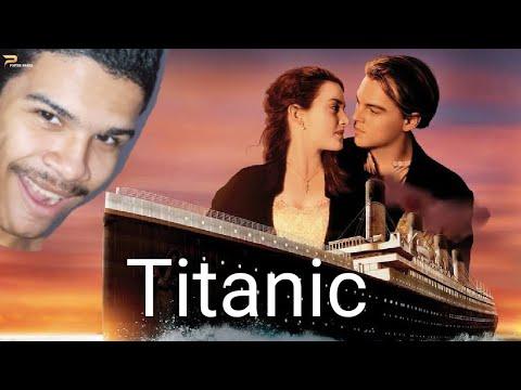 Download Titanic: versão comédia