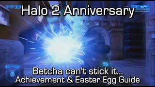 Halo 2 Anniversary - Betcha can