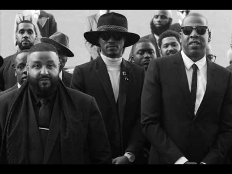 DJ Khaled Ft. Jay Z & Future - I Got The Keys