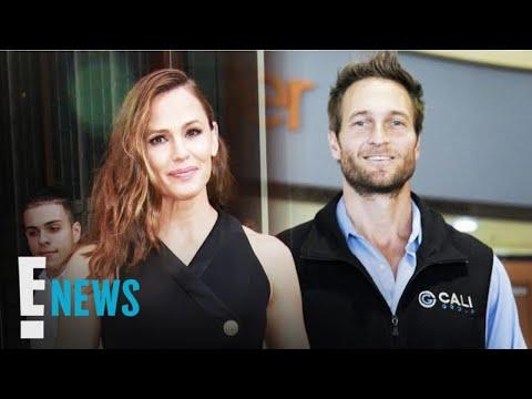 Jennifer Garner: Meet Her New Boyfriend | E! News