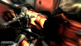 Metal Gear Rising: Revengeance Gameplay (PC HD)