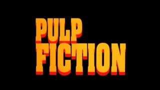 Pulp Fiction Misirlou mp3