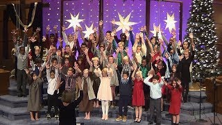 2018 K & 3rd GRADE CHRISTMAS PROGRAM - Valley Christian Elementary School