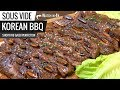 Sous Vide Korean BBQ Short Ribs Galbi 갈비 Perfection - AKA Korean Kalbi