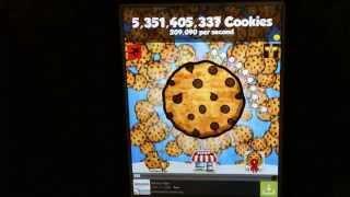 App Review: Cookie Clicker Episode 1