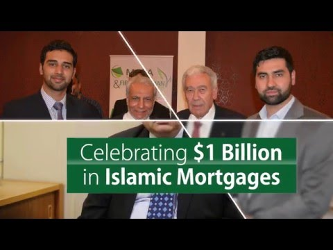 MCCA $1 Billion in Islamic Finance