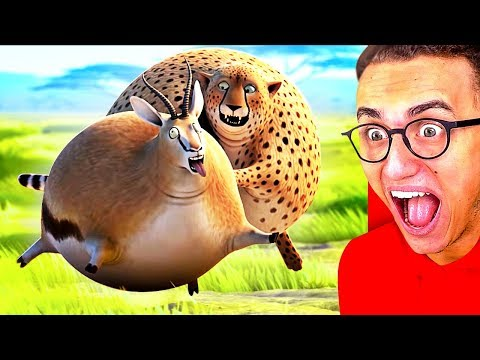 The FUNNIEST ANIMATIONS You Will 100% Laugh At!