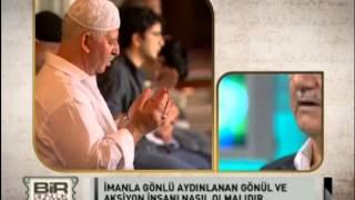 Mehmet Ali Şengül -Kalpler Allah'ı nasıl tanımalı