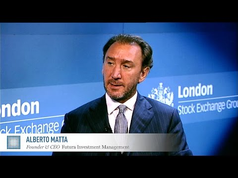 Illiquid assets are 'the way to go', says Futura Investment Management | World Finance Videos