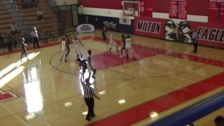 Download Travis Anderson GOES OFF for 43 points with 11 three pointers!!