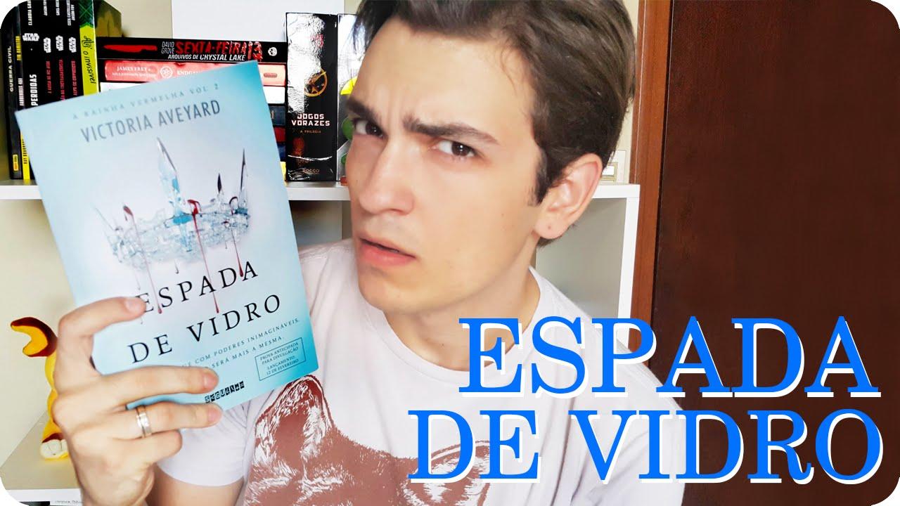 Livro Espada De Vidro Pdf
