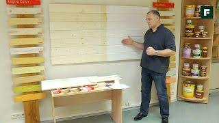 видео Выбираем лакокрасочные материалы для покраски стен
